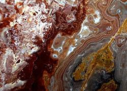 Облицовка ониксом - натуральный природный камень